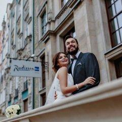 Отель Radisson Blu Hotel, Gdansk Польша, Гданьск - 2 отзыва об отеле, цены и фото номеров - забронировать отель Radisson Blu Hotel, Gdansk онлайн развлечения