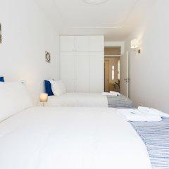Апартаменты The Central Lisbonary Apartment комната для гостей фото 4