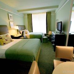Отель Beacon США, Нью-Йорк - отзывы, цены и фото номеров - забронировать отель Beacon онлайн комната для гостей фото 4