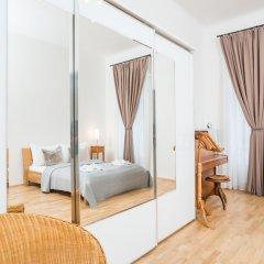 Отель Chill out Area Reinprechtsdorf by welcome2vienna Австрия, Вена - отзывы, цены и фото номеров - забронировать отель Chill out Area Reinprechtsdorf by welcome2vienna онлайн комната для гостей фото 4