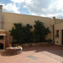 Отель San Domenico Residence Сиракуза фото 14