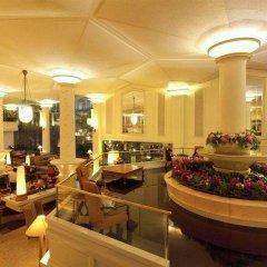 Отель Dusit Thani Bangkok Бангкок спа