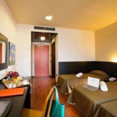 Отель Victoria Terme Тиволи комната для гостей фото 3