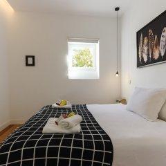 Отель Estrela Premium by Homing Лиссабон комната для гостей