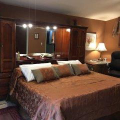 Отель Dickinson Guest House комната для гостей фото 3