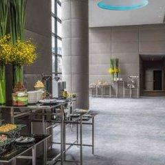 Отель Holiday Inn Bangkok Sukhumvit Бангкок