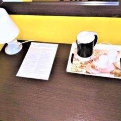 Mini Hotel Генуя с домашними животными
