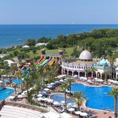 Отель Kamelya K Club Сиде бассейн фото 3