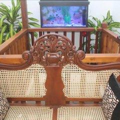 Отель Dream Villa балкон