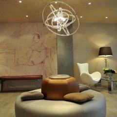 Отель Mercure Paris Bastille Marais развлечения
