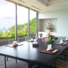 Отель Nikko Guam Тамунинг питание фото 2