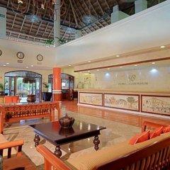 Отель Allegro Playacar Плая-дель-Кармен развлечения