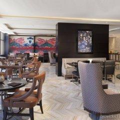 Отель Beverly Hills Marriott питание