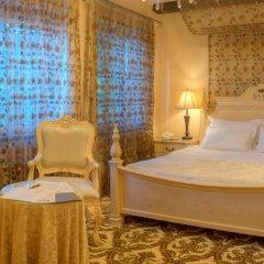 Отель Frederic Koklen Boutique Одесса комната для гостей фото 2
