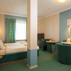 Гостиница Обертайх удобства в номере фото 2
