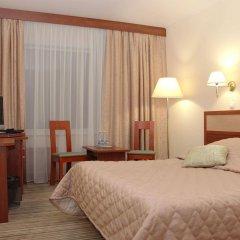 Гостиница Измайлово Дельта комната для гостей фото 4