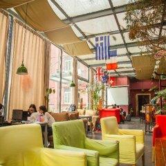 Отель Beijing Home Youth Hostel Китай, Пекин - отзывы, цены и фото номеров - забронировать отель Beijing Home Youth Hostel онлайн питание фото 2