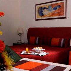 Отель Yellow Alvor Garden - All Inclusive в номере
