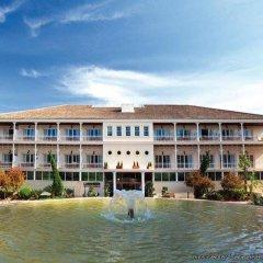 Отель Lindner Golf Resort Portals Nous фото 4
