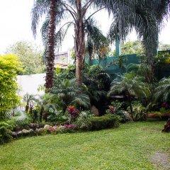 Hotel Villa Las Margaritas Sucursal Caxa фото 4