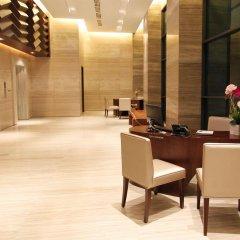 Отель Grandis Hotels and Resorts интерьер отеля фото 2