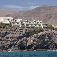 Отель Apts Atalaya De Jandia Морро Жабле пляж