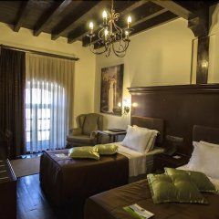 Panderma Port Hotel комната для гостей
