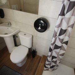 PV Hostel ванная