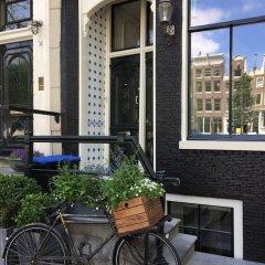 Отель The Place 2 BnB Нидерланды, Амстердам - отзывы, цены и фото номеров - забронировать отель The Place 2 BnB онлайн спортивное сооружение