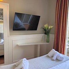 Отель 207 Inn Рим детские мероприятия