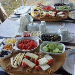 Palmiye Pansiyon Турция, Карабурун - отзывы, цены и фото номеров - забронировать отель Palmiye Pansiyon онлайн питание фото 2