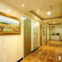 Отель Soul Residence интерьер отеля фото 2