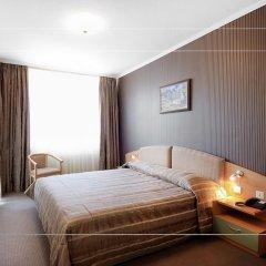 Отель Carrera Болгария, София - отзывы, цены и фото номеров - забронировать отель Carrera онлайн комната для гостей фото 4