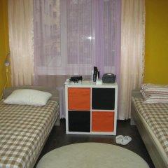 Хостел Сан удобства в номере фото 2