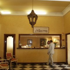 Cavalieri Hotel интерьер отеля фото 3