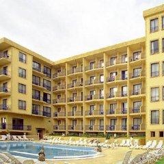 Отель Dana Palace Болгария, Золотые пески - отзывы, цены и фото номеров - забронировать отель Dana Palace онлайн детские мероприятия фото 2