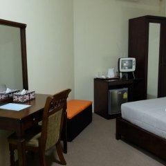 Отель Tawan Warn Hotel Таиланд, Краби - отзывы, цены и фото номеров - забронировать отель Tawan Warn Hotel онлайн удобства в номере