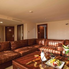 Отель Holiday Inn Gebze - Istanbul Asia Гебзе комната для гостей фото 2