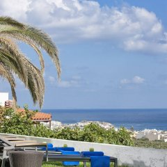 Отель Galaxy Villas пляж фото 2