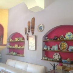 Hotel Positano комната для гостей фото 2
