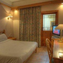 Отель Saint Patrick's Hotel Мальта, Мунксар - отзывы, цены и фото номеров - забронировать отель Saint Patrick's Hotel онлайн комната для гостей фото 4