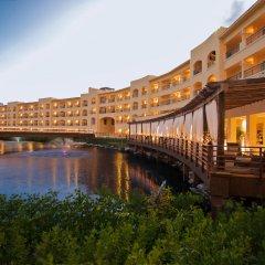 Отель Hacienda Tres Rios Resort Spa & Nature Park - Все включено фото 4