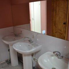 Гостиница Hostel Best в Москве 6 отзывов об отеле, цены и фото номеров - забронировать гостиницу Hostel Best онлайн Москва ванная