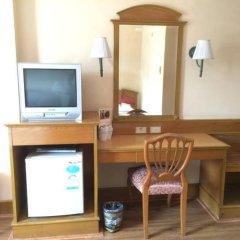 Отель Bangkok City Inn Бангкок удобства в номере фото 2
