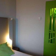 Отель Campanile Centrum Вроцлав сейф в номере