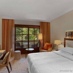 Sheraton Mallorca Arabella Golf Hotel комната для гостей