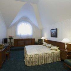 Гостиница Атон 5* Стандартный номер с различными типами кроватей фото 14
