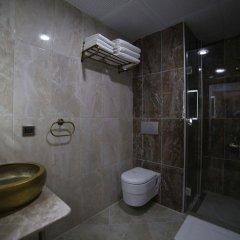 Grand Serenay Hotel Турция, Эрдек - отзывы, цены и фото номеров - забронировать отель Grand Serenay Hotel онлайн ванная