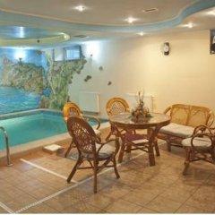 Гостиница Доминик бассейн фото 2