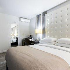 Отель L.A. Sky Boutique Hotel США, Лос-Анджелес - отзывы, цены и фото номеров - забронировать отель L.A. Sky Boutique Hotel онлайн комната для гостей фото 4